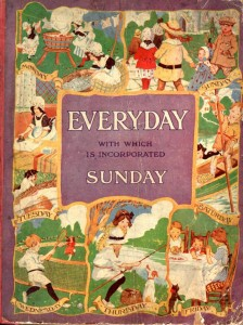 Every Day With Which Is Incorporated Sunday - Cover Mediumres 1024x768