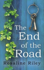The End of the Road - web pages